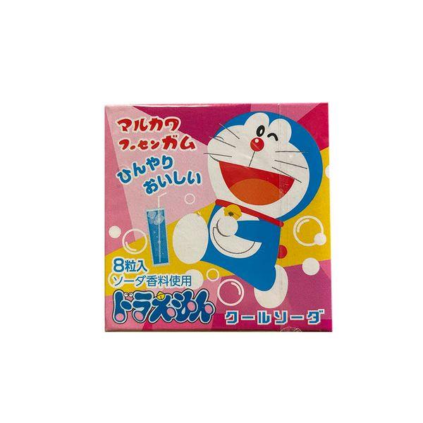 Chicles Doraemon Sabor Soda