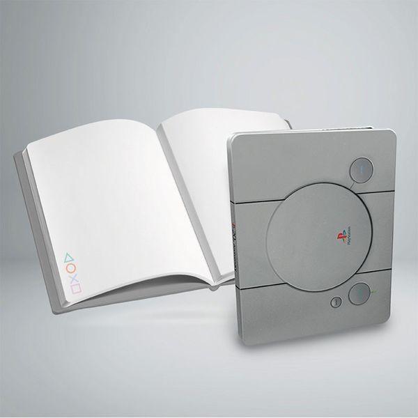 Libreta Playstation PSX