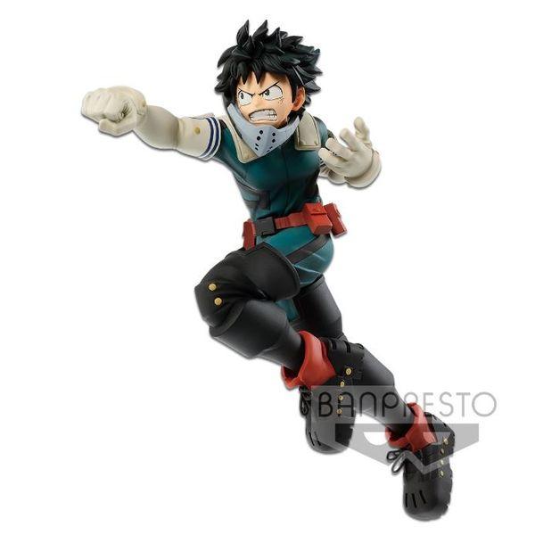 Figura Izuku Midoriya My Hero Academia Ichiban Kuji