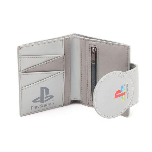 Cartera PSX PlayStation Sony