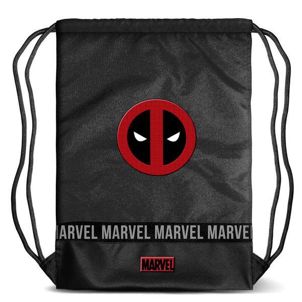 Bolsa Gym Deadpool Marvel Comics