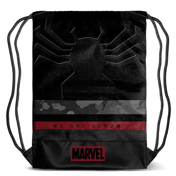 Venom Gym Bag Marvel Comics