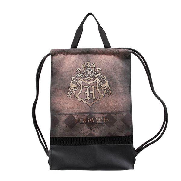 Hogwarts Storm Sackpack Harry Potter