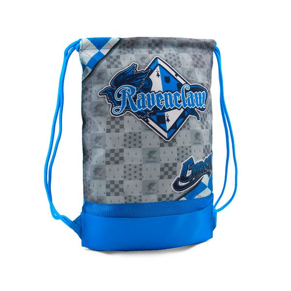 Ravenclaw Quidditch Sackpack Harry Potter