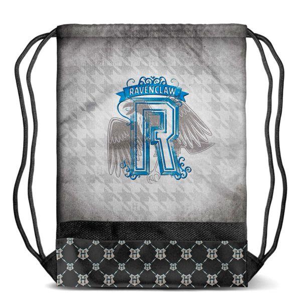 Ravenclaw Gym Bag Harry Potter