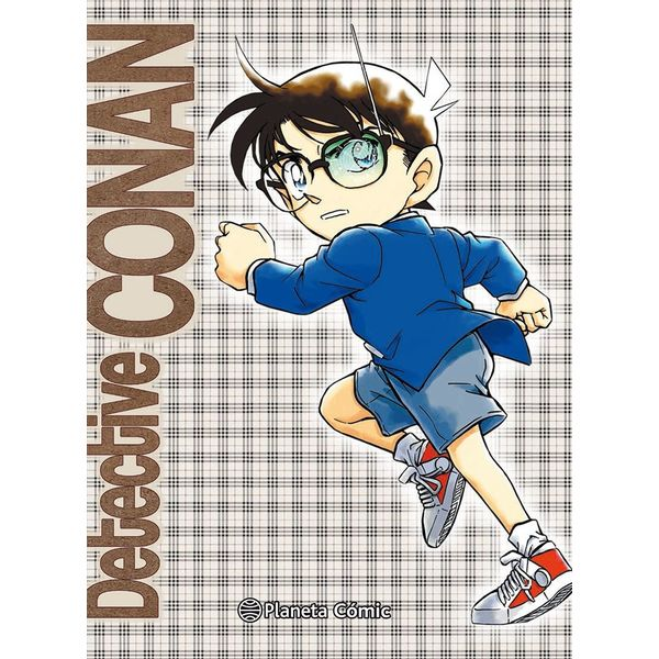 Detective Conan Ed. Kanzenban #25 Manga Oficial Planeta Comic