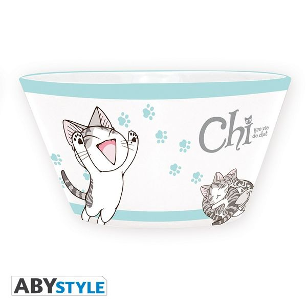 Sweet Home Chii Bowl Abystyle