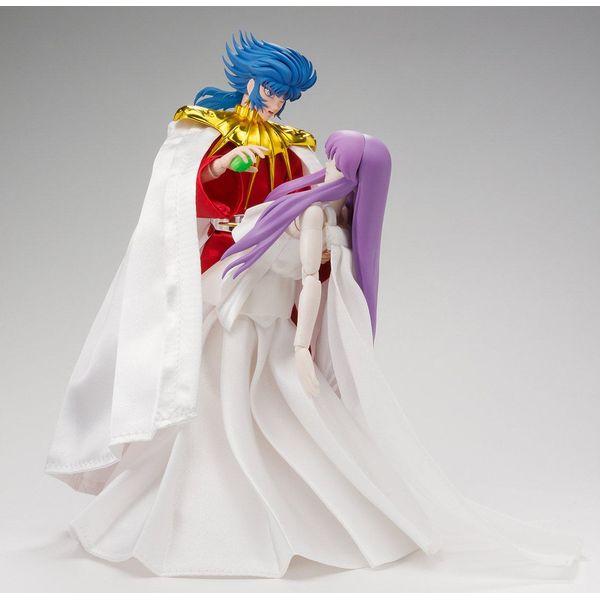 Myth Cloth Abel God Athena God Set
