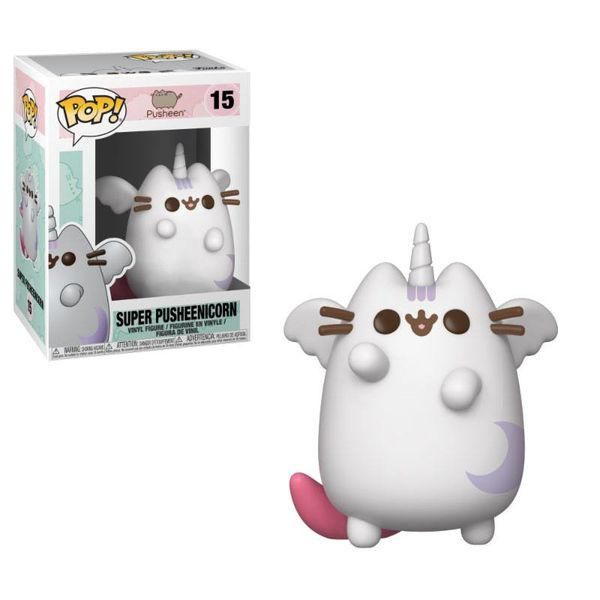 Funko Super Pusheenicorn Pusheen POP!
