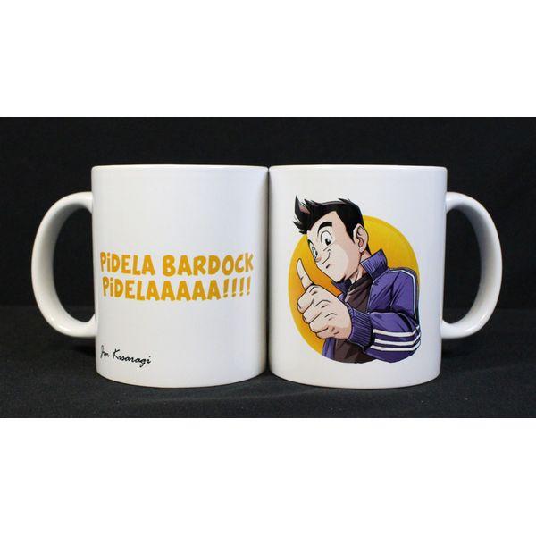 Taza Jin Kisaragi - Pidela Bardock