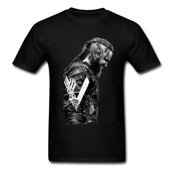 Ragnar Lothbrok T Shirt - Vikings
