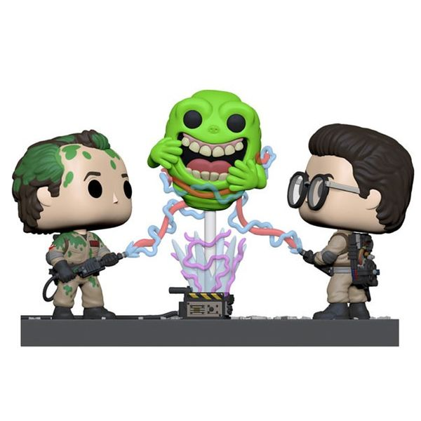 Funko Banquet Room Cazafantasmas Movie Moments POP!