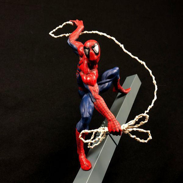 Figura Spider-Man Goukai Marvel Comics