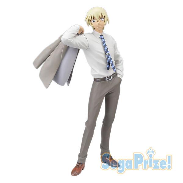 Amuro Tooru Figure Detective Conan