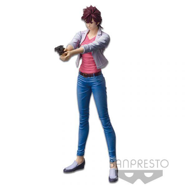 Figura Makimura Kaori CreatorxCreator City Hunter Movie