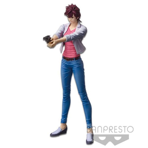 Figura Kaori Makimura CreatorxCreator City Hunter Movie