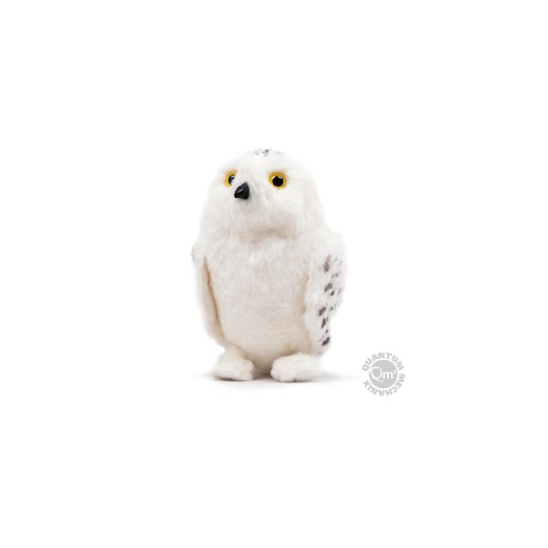 Peluche Hedwig Q-Pal Harry Potter