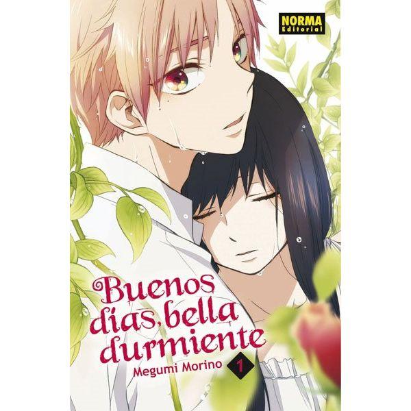 Buenos Días, Bella Durmiente #01 (spanish)