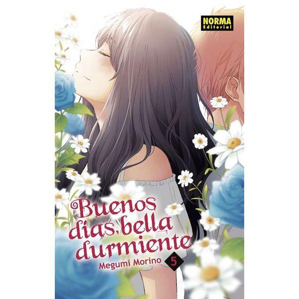 Buenos Días, Bella Durmiente #05 Manga Oficial Norma Editorial