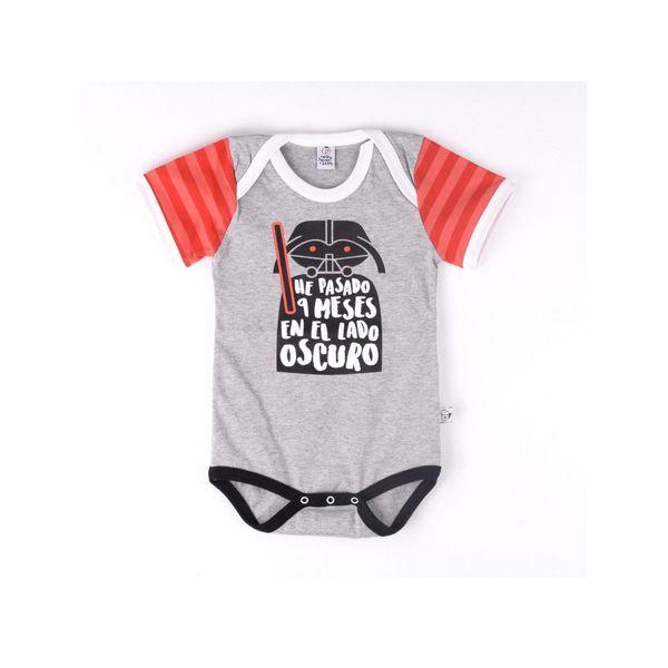 Body Bebé unisex Vader