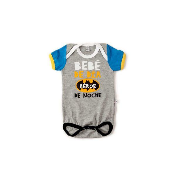Body Bebé unisex Bat Baby