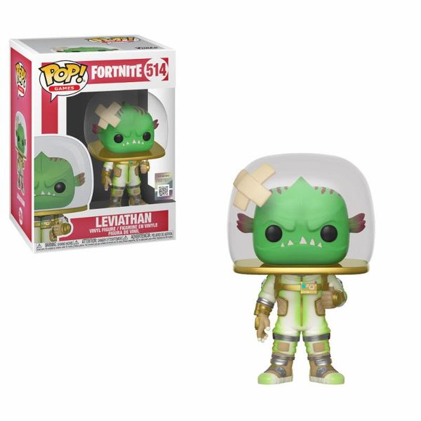 Leviathan Funko Fortnite POP!