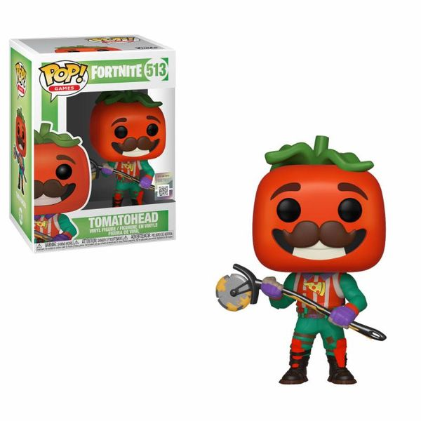 Funko TomatoHead Fortnite POP!