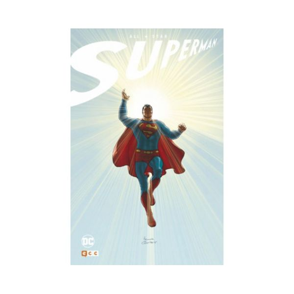 All Star Superman núms. 1 a 12 USA