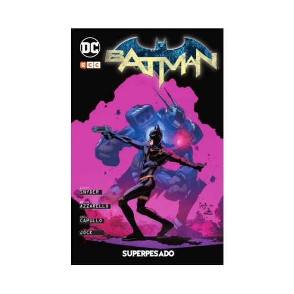 Batman núms. 41 a 45 USA, DC Sneak Peek: Batman núm. 1 USA