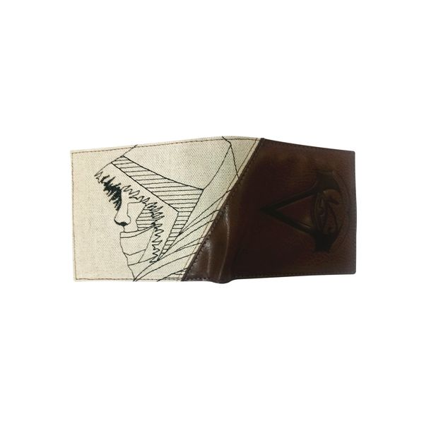 Assassin's Creed Origins Bayek Wallet