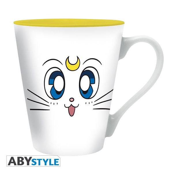 Artemis Mug Sailor Moon