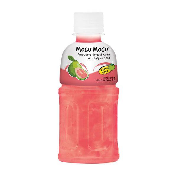 Bebida Mogu Mogu Guayaba & Jelly