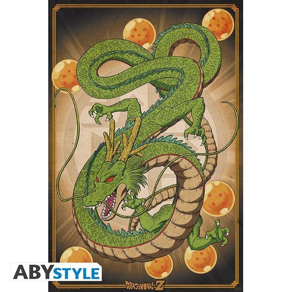 Poster Shenron Dragon Ball 91.5 x 61 cms