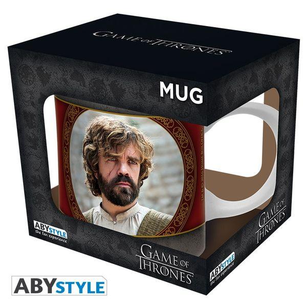 Drunk Tyrion Mug Game Of Thrones 320 ml