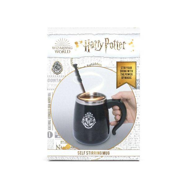 Harry Potter Mug Magic Wand Removes Itself 450 ml