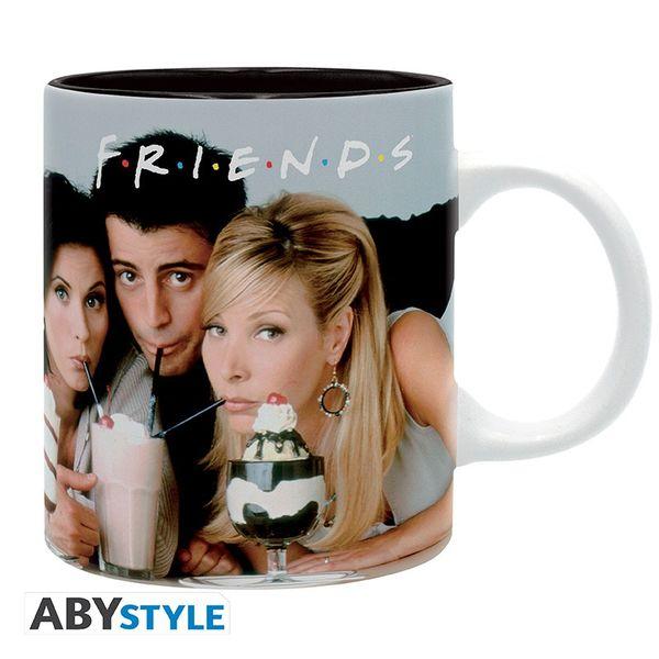 Friends Mug Shake 320ml