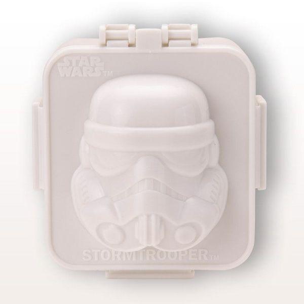 Stormtrooper Boiled Egg Shaper Star Wars