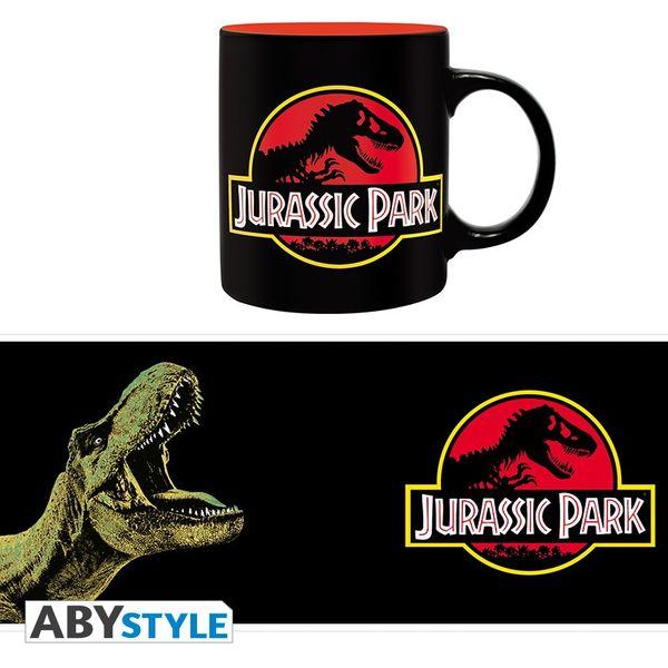 T-Rex Mug Jurassic Park 320 ml
