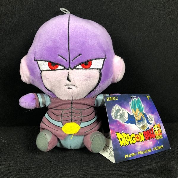Hit Plush Dragon Ball Super