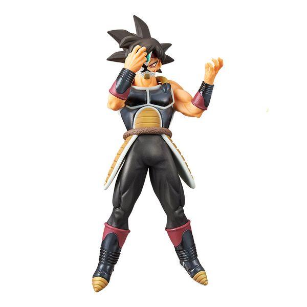 Figura Bardock Xeno Dragon Ball Heroes   Kurogami Tienda de anime y ...