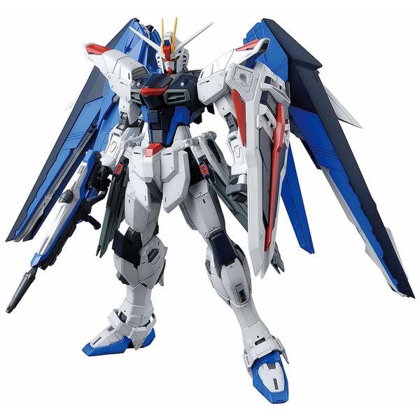 Model Kit Freedom Gundam 2.0  1/100 Master Grade