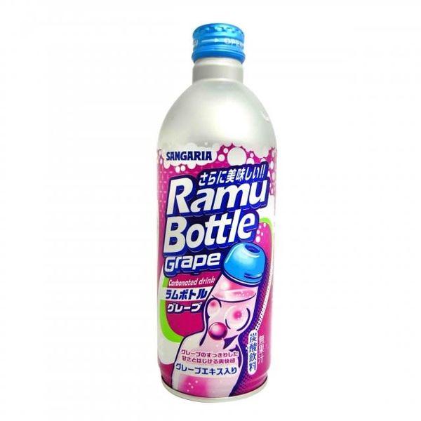 Bebida de Uva Ramune