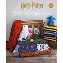 Libro Punto Mágico Harry Potter