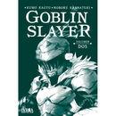 Goblin Slayer #02 Novela Oficial Ivrea