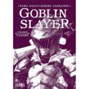 Goblin Slayer #04 Novela Oficial Ivrea