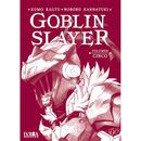 Goblin Slayer #05 Novela Oficial Ivrea (Spanish)