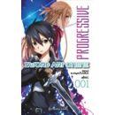 Sword Art Online Progressive #01 (Novela) Oficial Planeta Comic (Spanish)