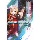 Sword Art Online Progressive #03 (Novela) Oficial Planeta Comic