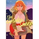 The Golden Sheep #01 Manga Oficial Milky Way Ediciones