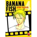 Banana Fish #04 Manga Oficial Panini Manga